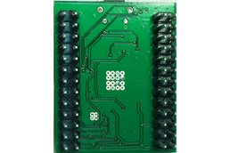 40 Pieces; FTDI Dual Channel Breakout Board