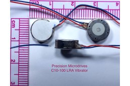 Precision Microdrives 10mm Vibration Motor