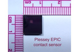 Plessey EPIC Contact Sensors