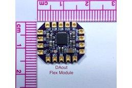 DAout Flex Module