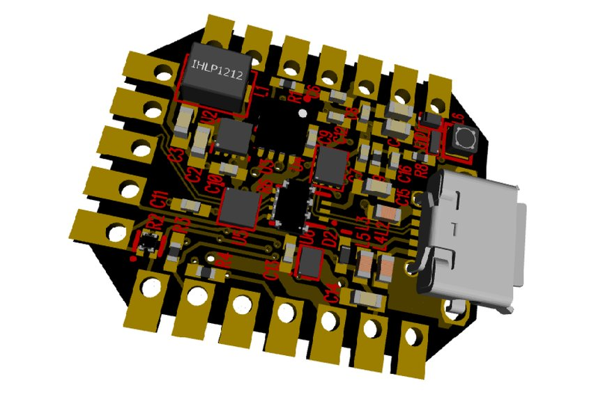 USB BiPower OTG Flex Module