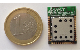 ANT & Bluetooth Low Energy, Beacon module