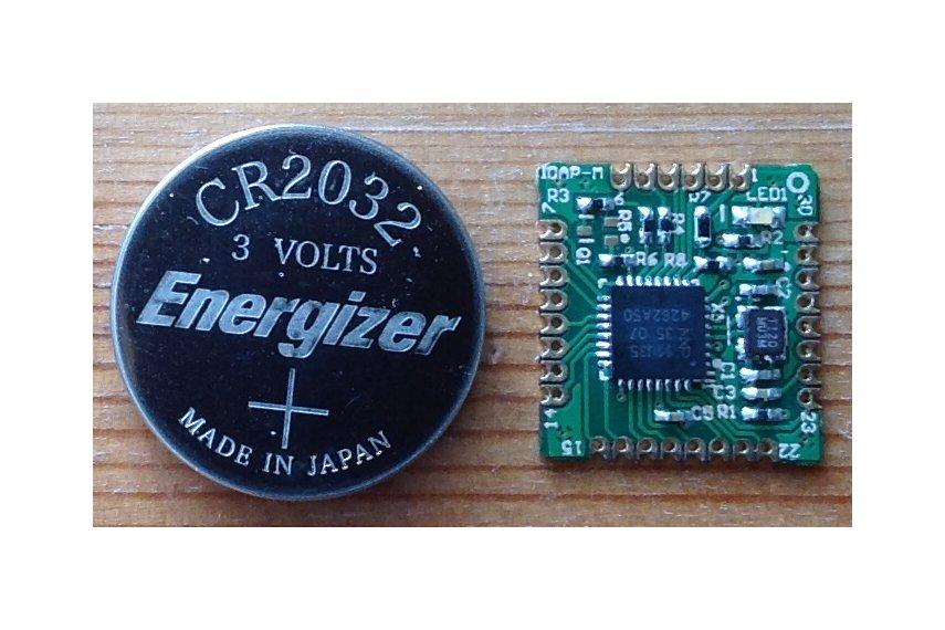 CMSIS-DAP ARM Debug JTag/SWD Module, Drag & Drop