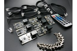 Sensor Kit for EVB (LEGO Mindstorms EV3)