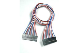 "18"" 1x16 Cable for HD44780 and compatible LCD's"