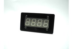 "Adafruit 0.56"" 4-Digit 7-Segment Display Bezel"
