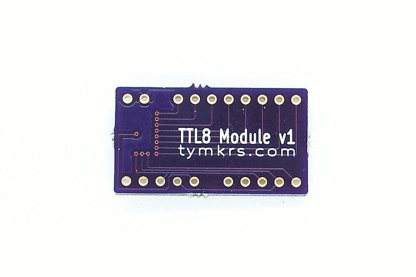Tymkrs TTL8 Module