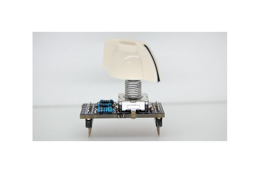 Tymkrs Turn Me v1 (Rotary Encoder Kit)