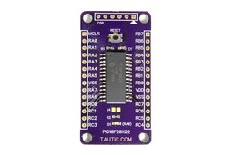 28 Pin PIC18F26K22 Development Board