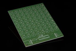 MAX7219 MEGA MODULE - PCB ONLY or KiT