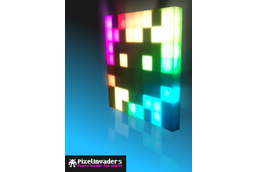PixelInvaders DIY Led Panels Kit