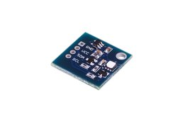 Si7020 Temperature and Humidity Sensor