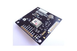 GPS Receiver - ublox MAX-M8Q (72 Channel)