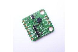 LSM6DS33 3D Accelerometer + 3D Gyroscope Board