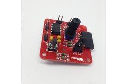 miniMO synth module - Kit