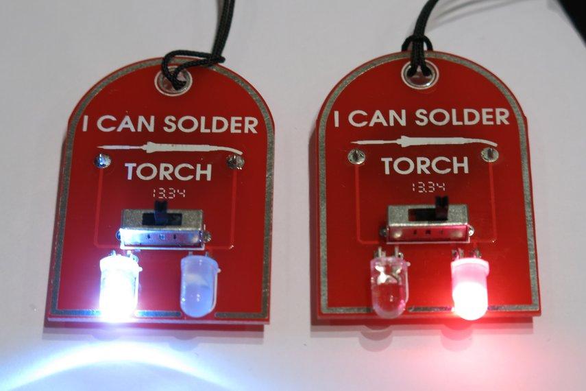 I Can Solder Torch v1