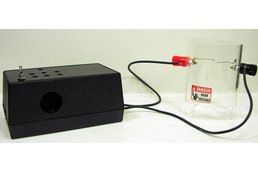 Plasma Arc Speaker