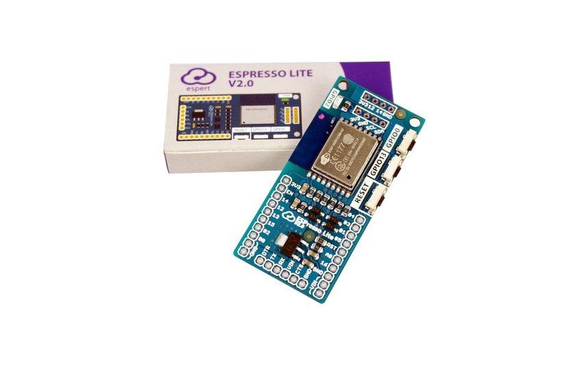 Arduino compatible esp wifi development board from
