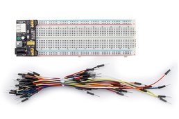 5V 3.3V Power Supply Breadboard Set