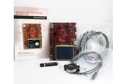 Texas instruments DK-TM4C129X  TIVA C Dev kit
