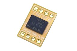 Micron 1Gb Serial NOR Flash Memory breakout