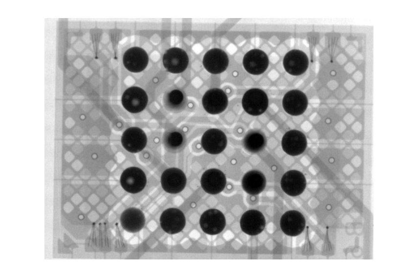 Micron 1Gb Serial NOR Flash Memory breakout
