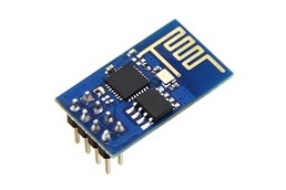 ESP8266 ESP-01 Serial Port Wi-Fi module