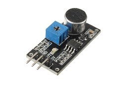 LM393 sound detection module