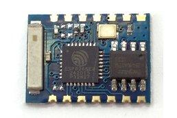 ESP8266 ESP-03 UART Serial Port Wi-Fi Module