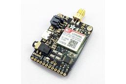 Adafruit FONA, Mini Cellular GSM Breakout, SMA Ver