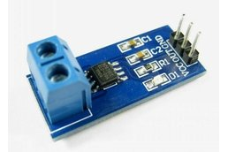 ACS712 Linear Current Sensor Module