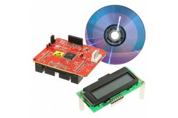 CY8CKIT-038 PSoC® 4200 Family Processor Module Kit