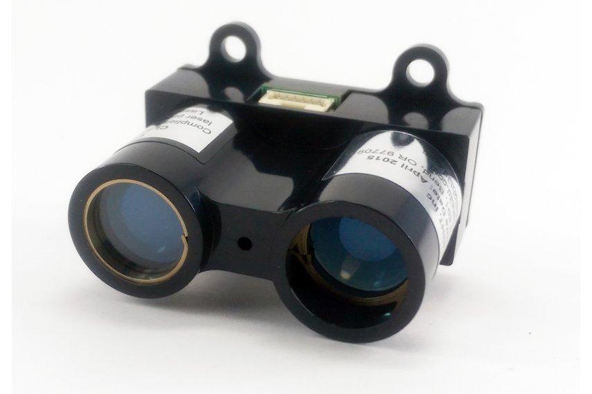 LIDAR-Lite v1 Range Finder