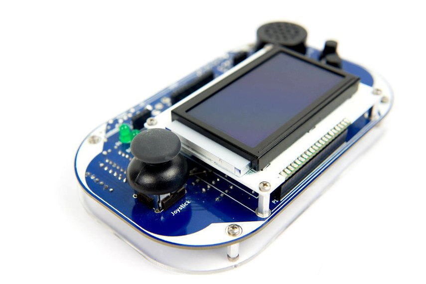 LameStation Gaming Handheld - DIY Kit