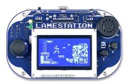 LameStation Gaming Handheld - DIY Kit