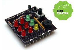 Young Person's Guide to Arduino Regular Kit