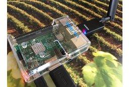 Globalsat LD-20H LoRa USB dongle for Vinduino
