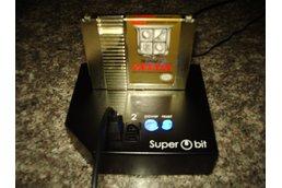 Super 8 bit v3.2 Game Console w/o CPU, PPU, NESRGB