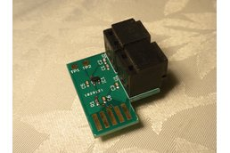 Low Speed Optical Fiber Module (M122v1 TOSLINK)