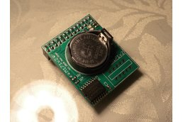 TCXO RTC module for Raspberry Pi (M171v2-R)