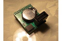 Optical UART Adapter for Raspberry Pi (M121v2)