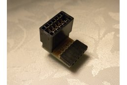 Optical UART Adapter for USB to Serial (M128v1)