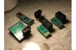 Low Speed Optical Fiber Starter Kit