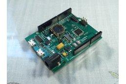 Arduino-compatible STM32F103C development board