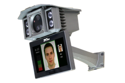 High Definition IP Camera with Facial Recognition