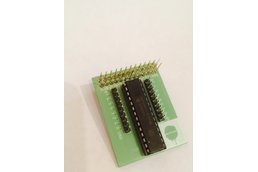 MyPiFi I/O Port Expander for Raspberry Pi