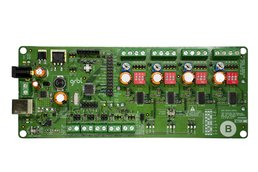 motionPro 3+1 axis CNC controller