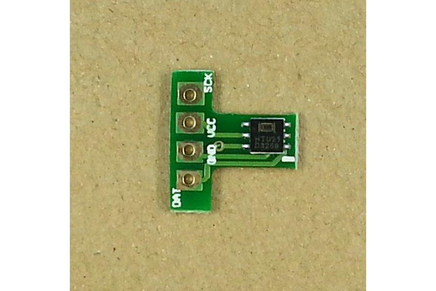 SHT30 Temperature & Humidity Sensor Board