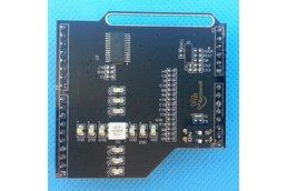 GestureR - Arduino Gesture Sensor Module