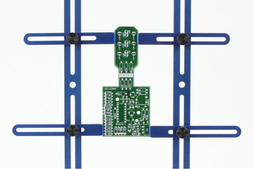 PCB Rax